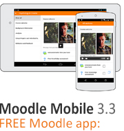 Moodle Mobile 3.2